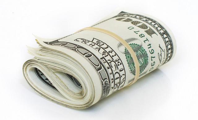 Manifesting Cash